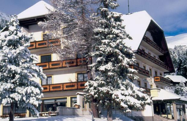 фото отеля Almhotel Schonfeld изображение №1