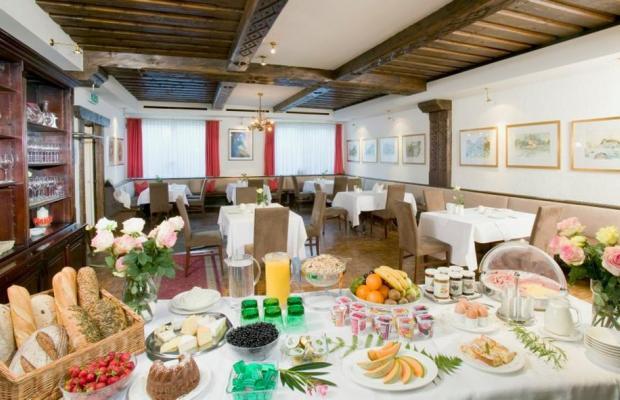 фотографии отеля Gasthof Auerhahn изображение №31