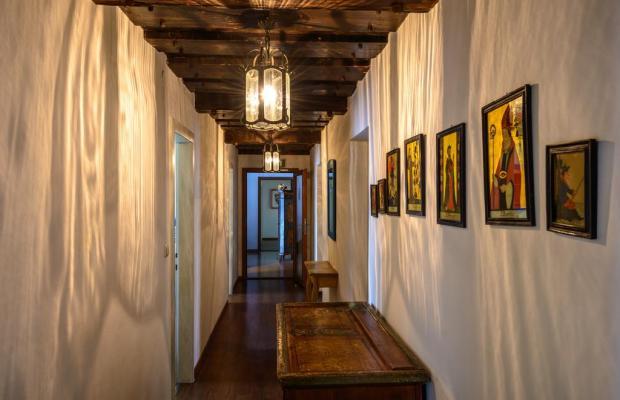 фотографии отеля Gasthof Auerhahn изображение №23