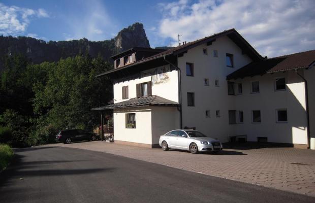 фото отеля Pension Nocksteinblick изображение №1