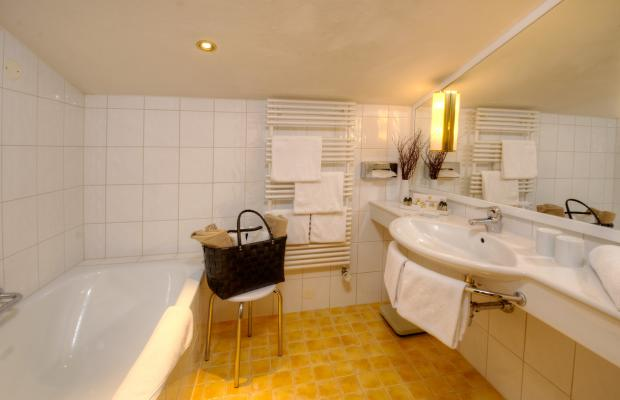 фото Gartenhotel Theresia изображение №22