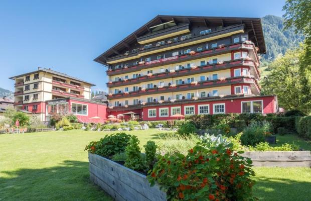 фотографии отеля Germania Gastein изображение №23