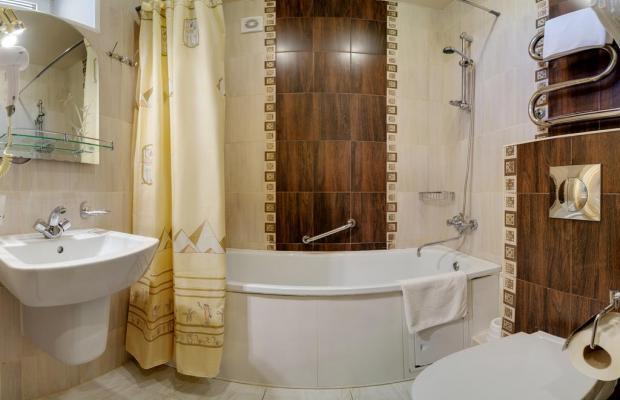 фото отеля Центросоюза (Tsentrosoyuz) изображение №37