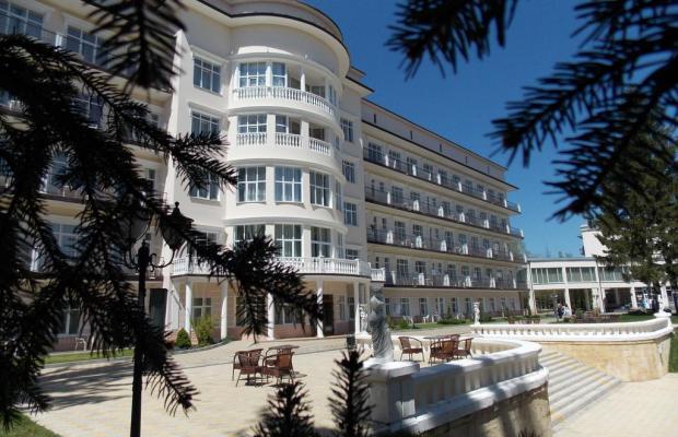 фотографии отеля Центросоюза (Tsentrosoyuz) изображение №19