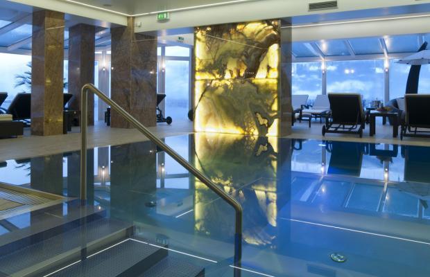 фотографии отеля Hotel Zur Burg изображение №3