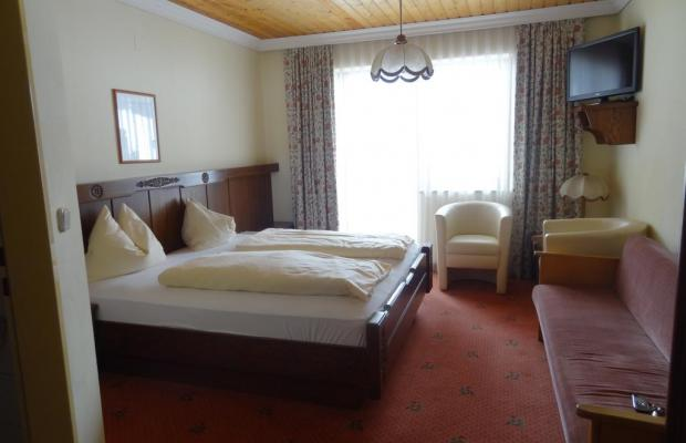 фотографии отеля Familienhotel Berghof изображение №19