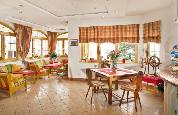 фотографии отеля Familienhotel Berghof изображение №11