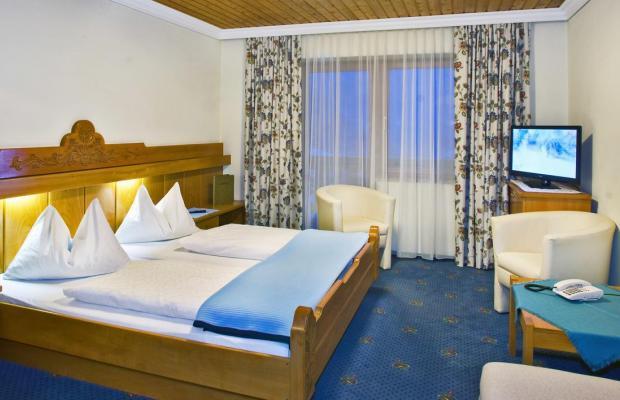 фото Familienhotel Berghof изображение №6