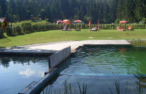 фотографии Familienpark-Hotel Mittagskogel изображение №12