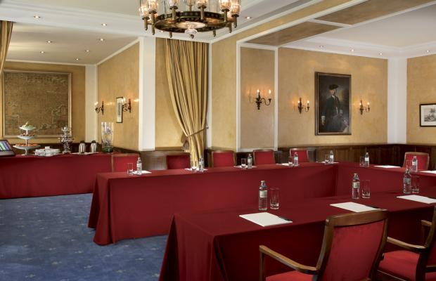 фотографии отеля Grand Hotel Europa изображение №3