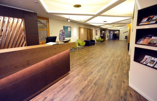 фото отеля Parkhotel Brunauer (ex. Best Western Plus Parkhotel Brunauer) изображение №21