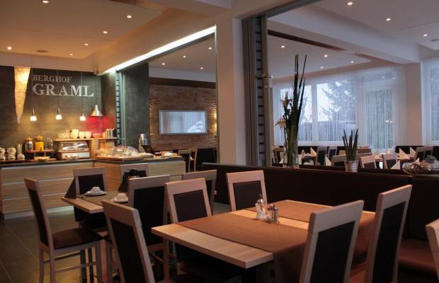фотографии отеля Berghof Graml изображение №35