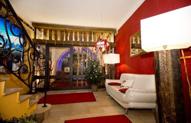 фотографии отеля Berghof Graml изображение №3