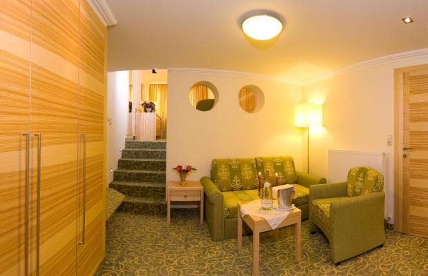 фото отеля Der Fichtenhof изображение №9