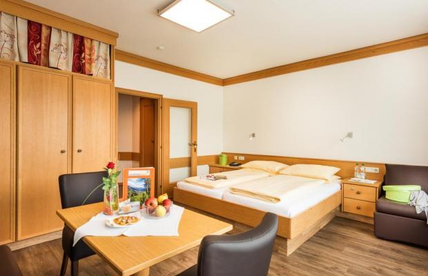 фото отеля Kur- & Sporthotel Garni Alpenhof  изображение №37