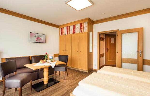 фотографии отеля Kur- & Sporthotel Garni Alpenhof  изображение №7