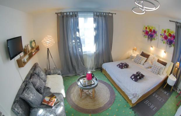фотографии отеля Das Hotel Stern изображение №35