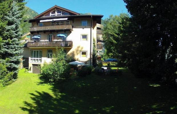 фото отеля Villa Anna изображение №25