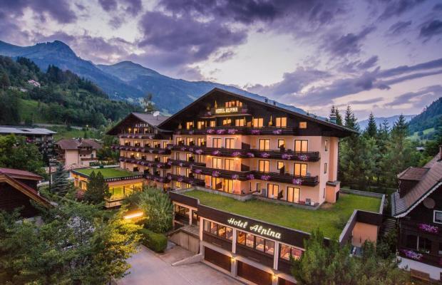 фото Thermenhotels Gastein Alpina изображение №18
