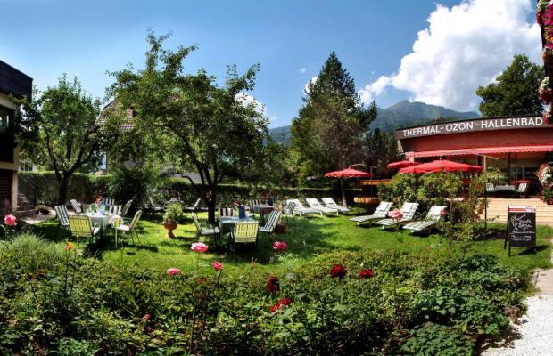 фотографии Thermenhotels Gastein Alpina изображение №4