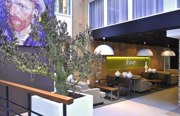 фото отеля Tulip Inn Amsterdam Riverside изображение №49