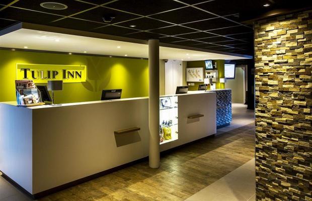 фото отеля Tulip Inn Amsterdam Riverside изображение №45