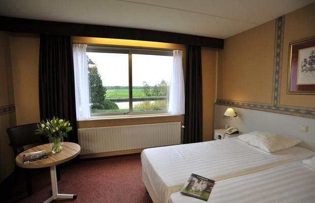 фото отеля Tulip Inn Amsterdam Riverside изображение №25