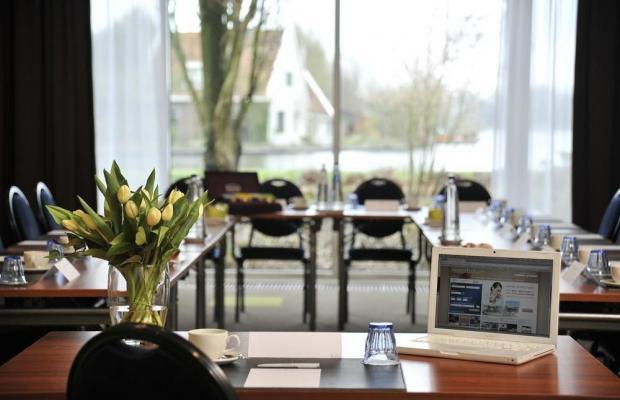фотографии Tulip Inn Amsterdam Riverside изображение №24