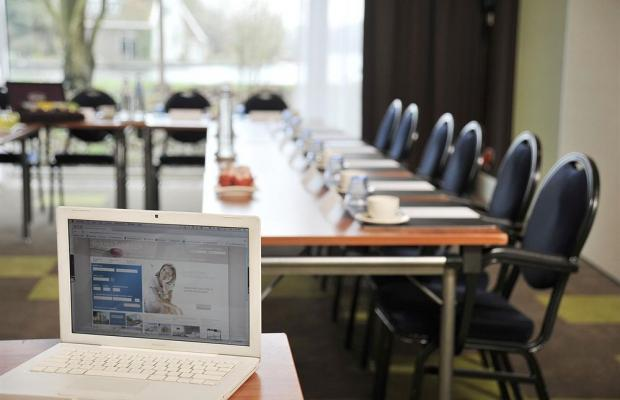 фото Tulip Inn Amsterdam Riverside изображение №22