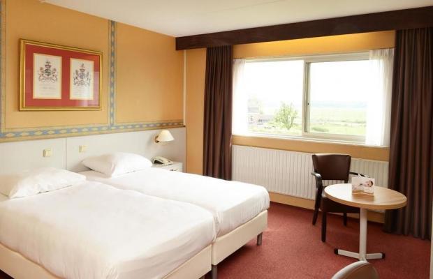 фото отеля Tulip Inn Amsterdam Riverside изображение №17