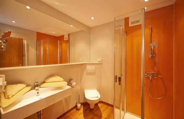 фото отеля Ferienanlage Sonnberg изображение №21