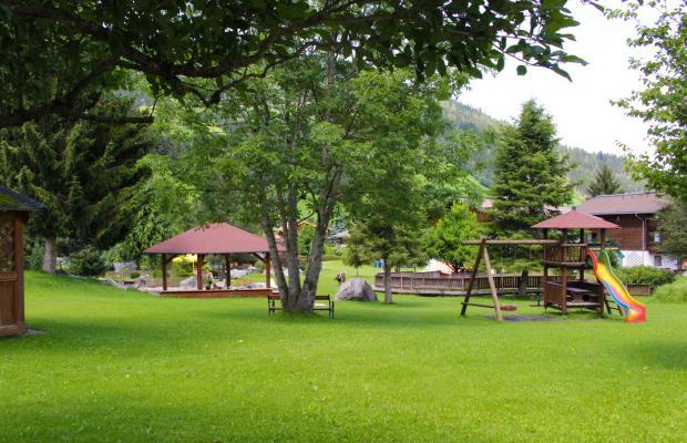 фото Ferienanlage Sonnberg изображение №18