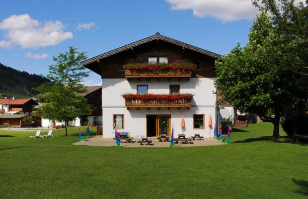 фото отеля Ferienanlage Sonnberg изображение №17