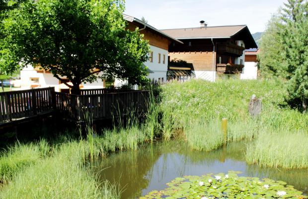 фотографии отеля Ferienanlage Sonnberg изображение №15