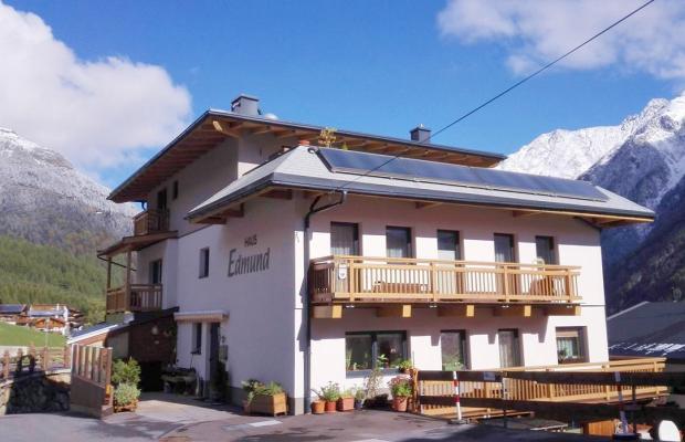 фото отеля Haus Edmund изображение №1
