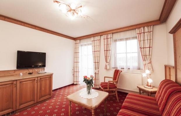 фотографии отеля Bloberger Hof изображение №19