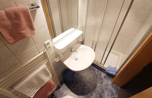 фото отеля Haus Hubertushof изображение №9