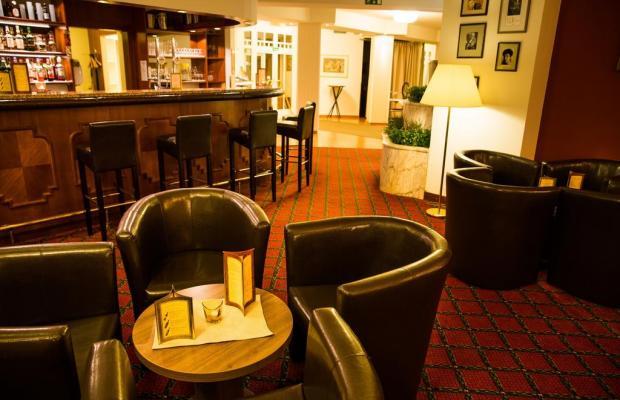 фотографии отеля Goldenes Theater Hotel изображение №27