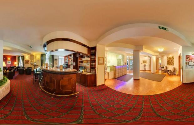 фото отеля Goldenes Theater Hotel изображение №21
