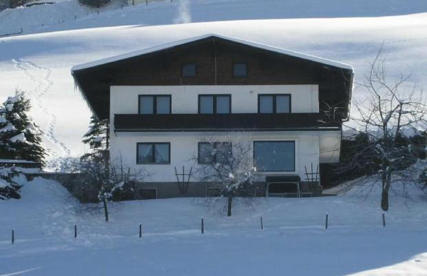 фото отеля Haus Moni изображение №1