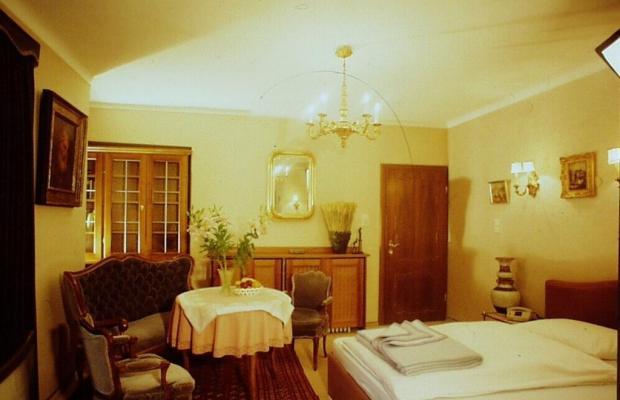 фото отеля Kur-Sportpension Villa Anna изображение №13