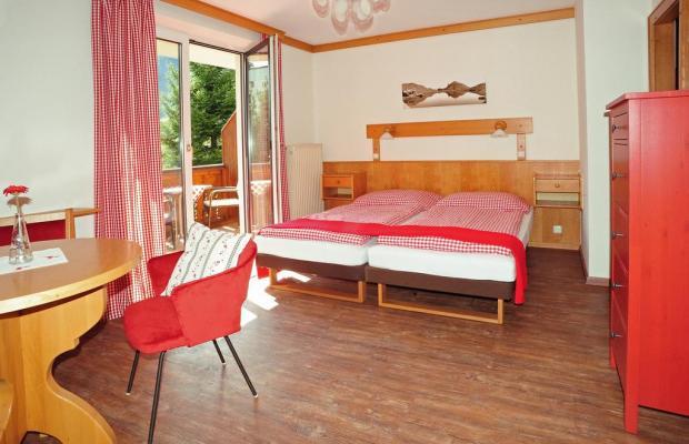 фото отеля Landhaus Achenbrunn изображение №17