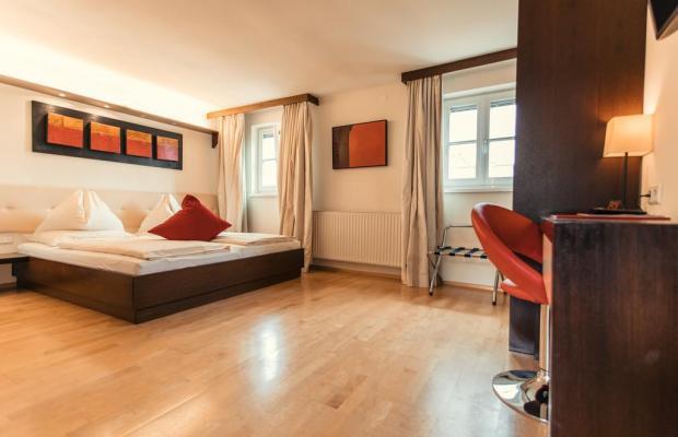 фотографии отеля Hotel Rosenvilla изображение №7