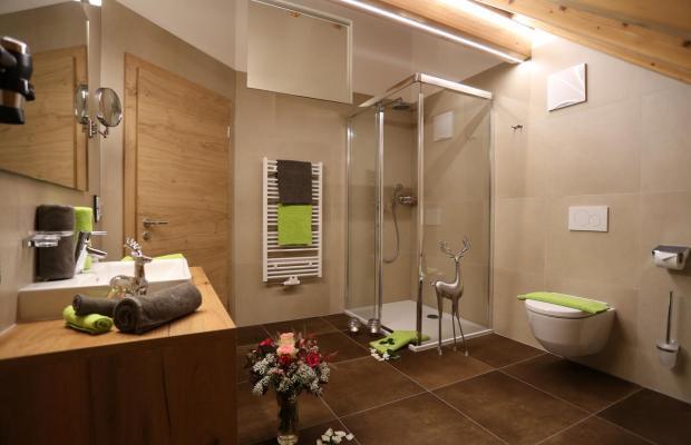 фотографии отеля Apart Salner изображение №15