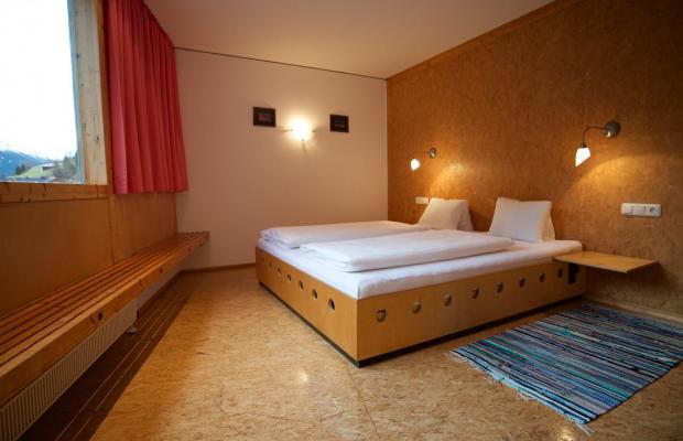 фотографии отеля Bel Ami изображение №7