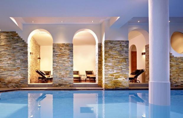фото отеля Tauernhof изображение №33
