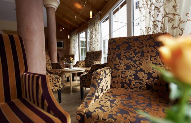 фото отеля Brigitte изображение №17