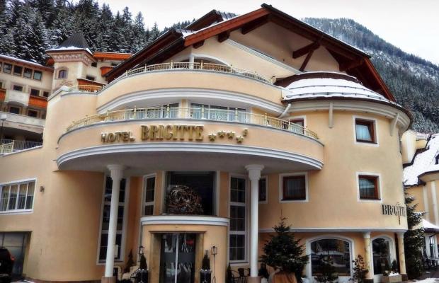 фото отеля Brigitte изображение №1