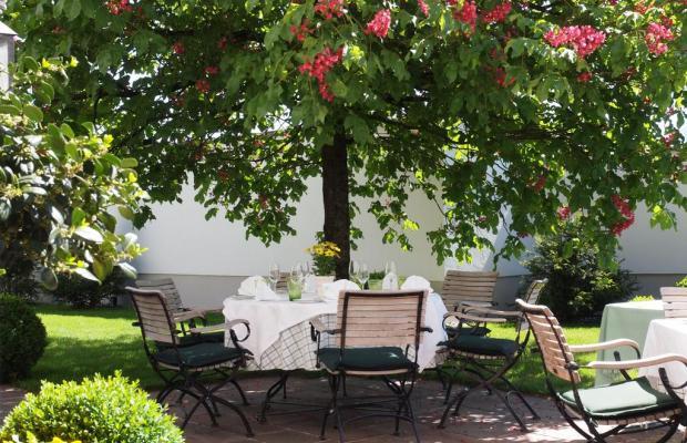 фотографии отеля Gasthof Brandstatter изображение №23