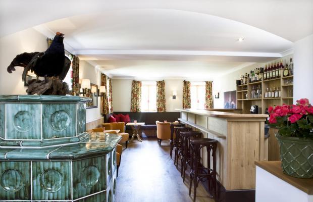 фотографии Gasthof Brandstatter изображение №12